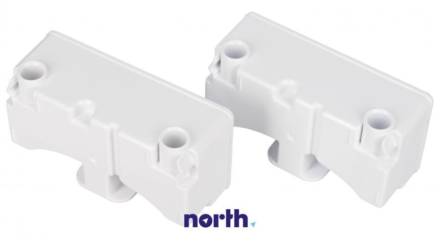 Wkłady antywapienne 2szt.  do żelazka ELECTROLUX / AEG EDC06 9001672774,1