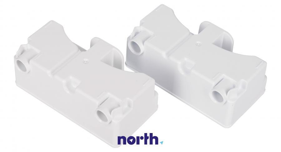 Wkłady antywapienne 2szt.  do żelazka ELECTROLUX / AEG EDC06 9001672774,2