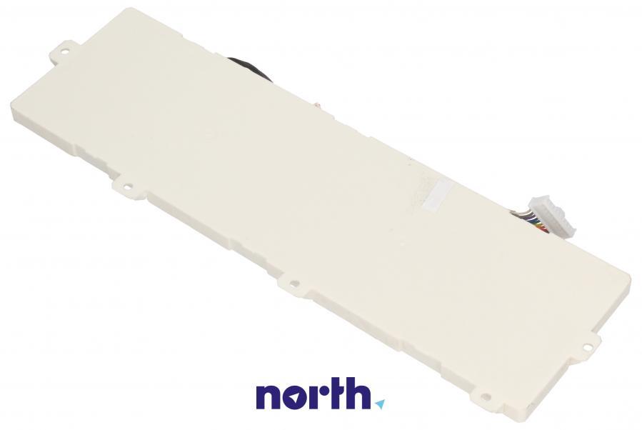 Moduł obsługi panelu sterowania z wyświetlaczem do pralki LG EBR73933808,2
