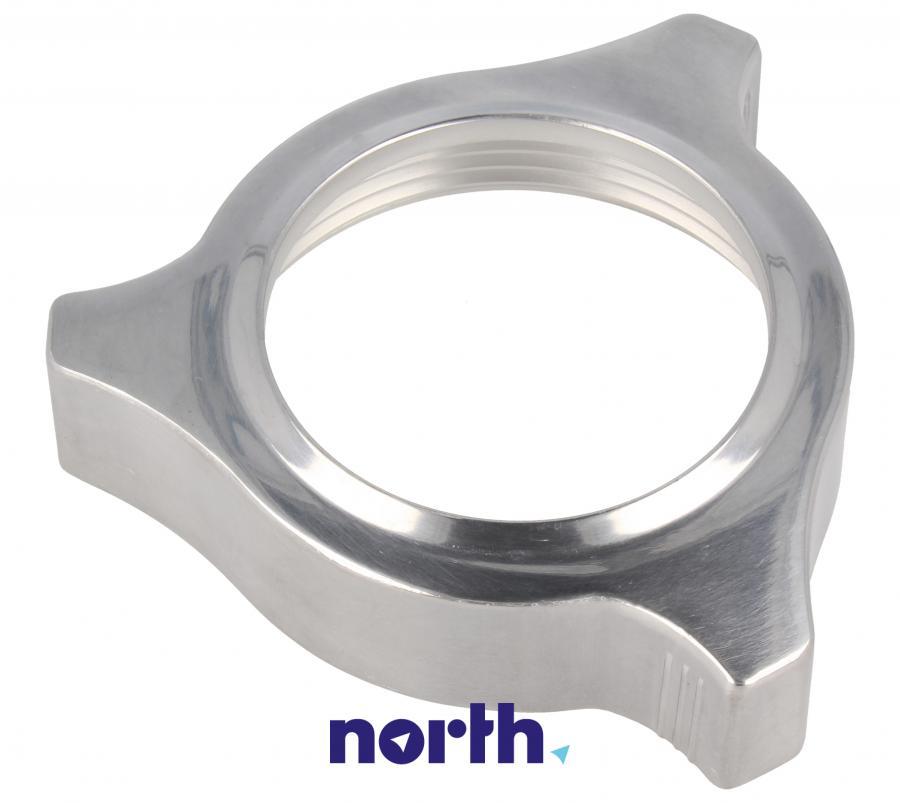 Nakrętka pierścieniowa obudowy ślimaka do maszynki do mielenia Bosch 00629853,0