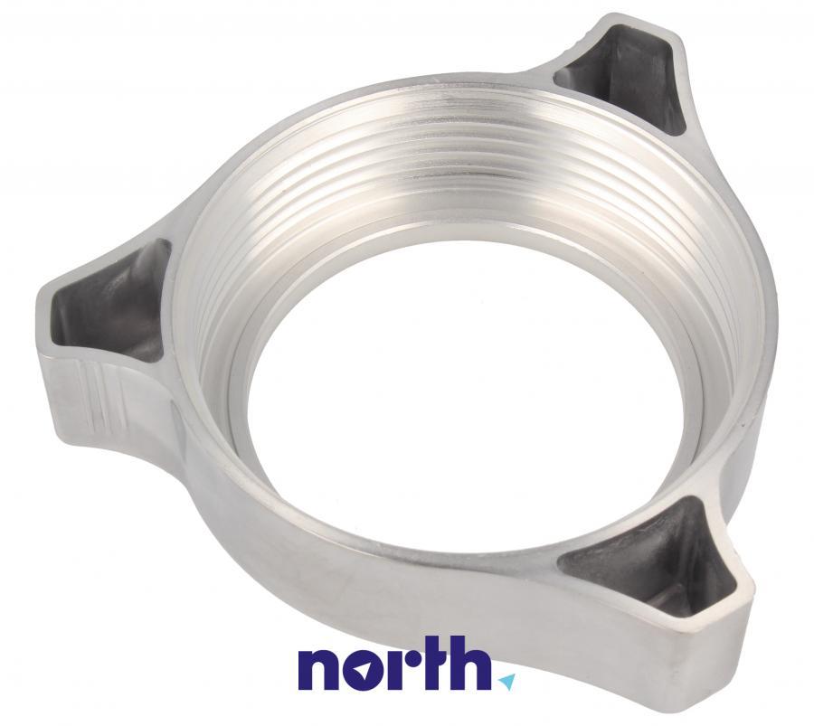 Nakrętka pierścieniowa obudowy ślimaka do maszynki do mielenia Bosch 00629853,1