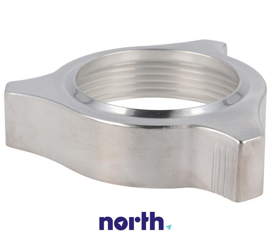 Nakrętka pierścieniowa obudowy ślimaka do maszynki do mielenia Bosch 00629853,2
