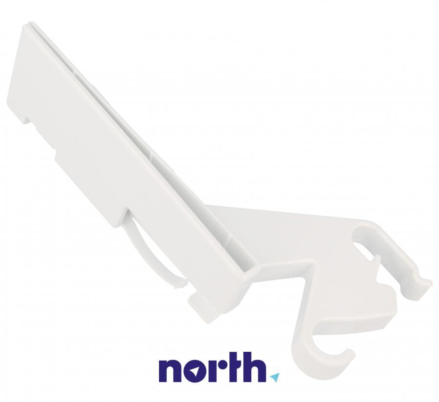 Prawy zawias frontu komory zamrażarki do lodówki Electrolux 2231128014,2