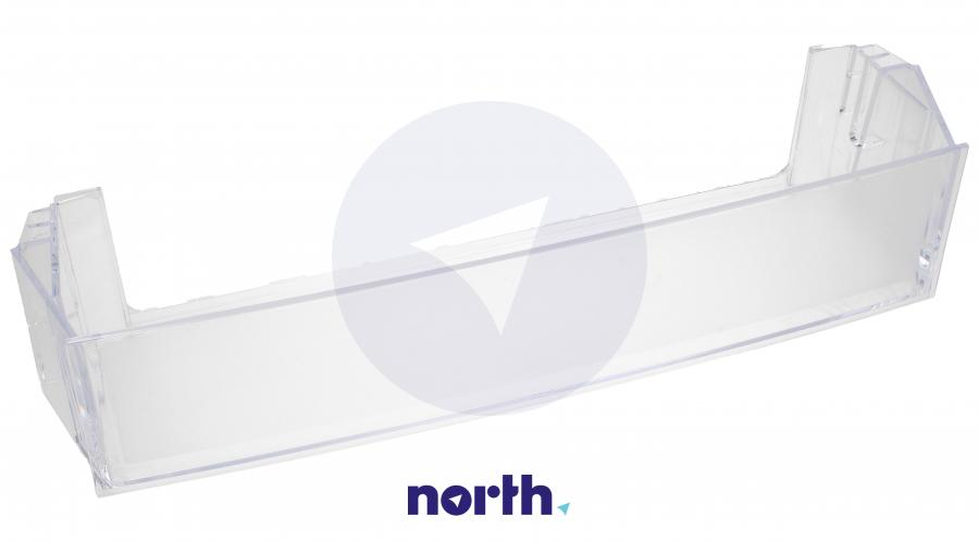 Dolna półka na drzwi chłodziarki do lodówki Electrolux 2646013017,0