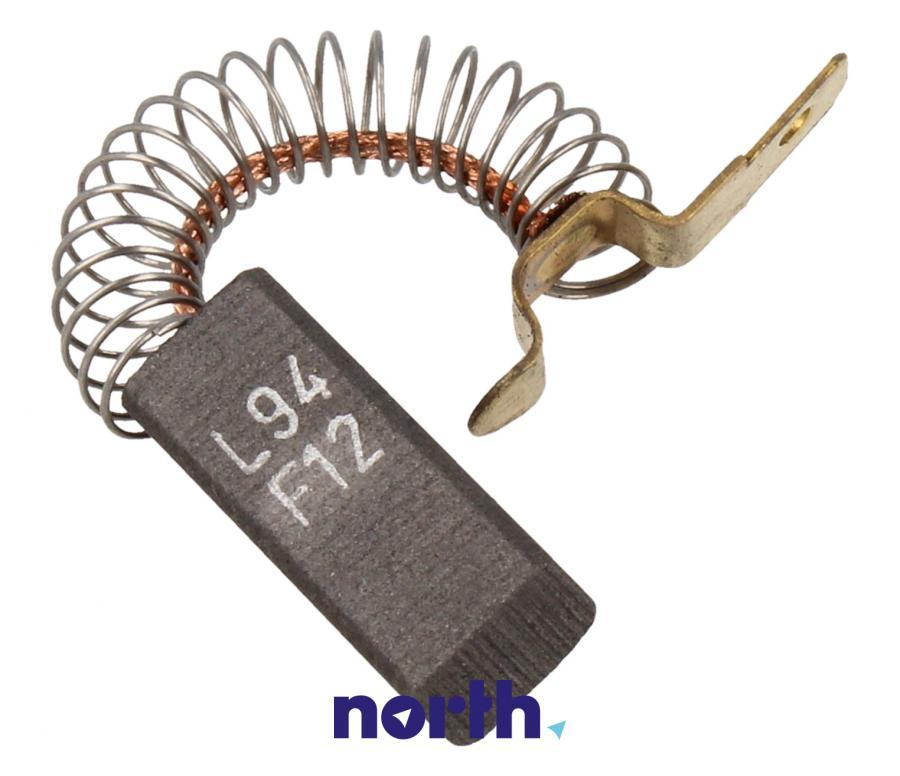 Szczotka węglowa silnika do sokowirówki Zelmer 00757098,0