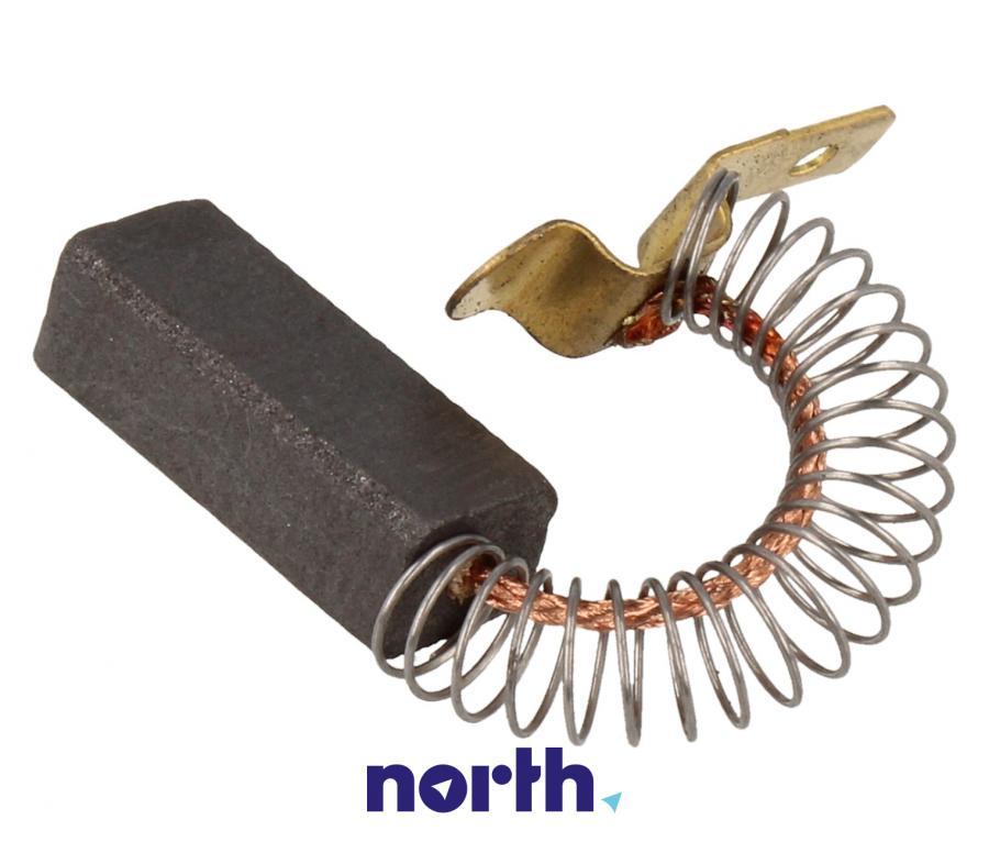 Szczotka węglowa silnika do sokowirówki Zelmer 00757098,1