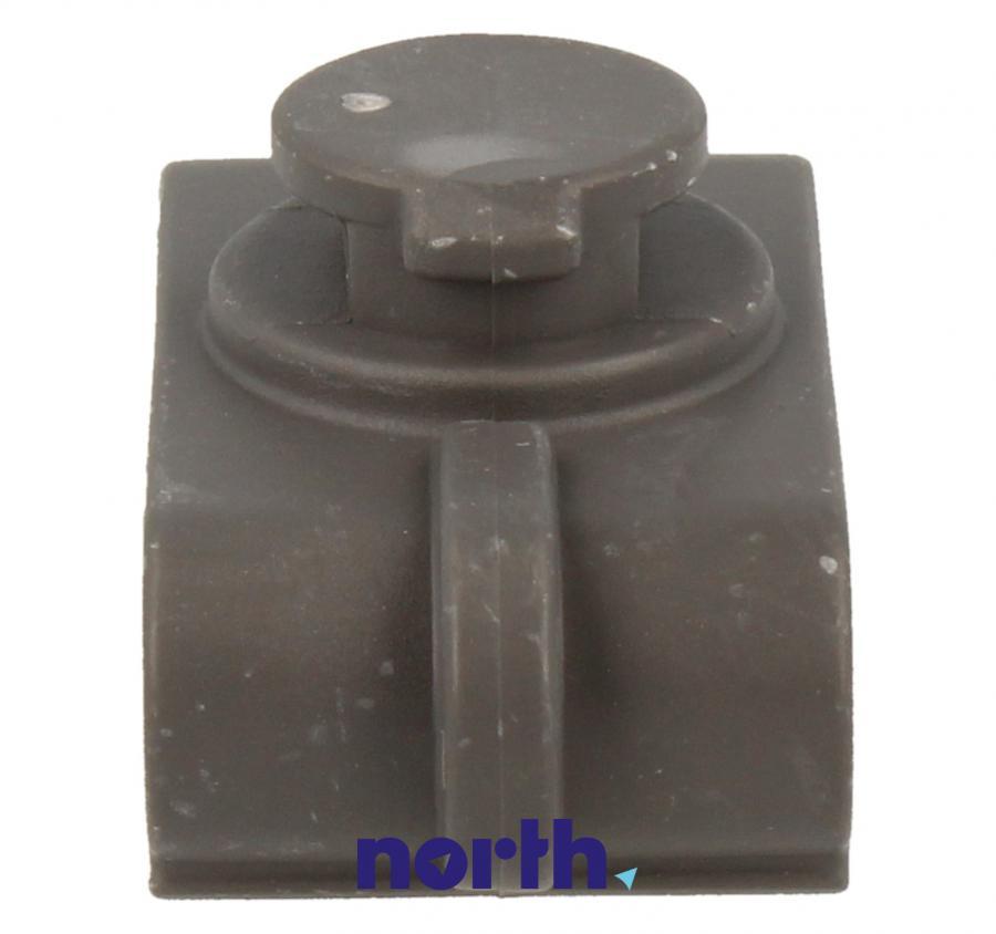 Element centrujący ramię spryskiwacza do zmywarki Whirlpool 481010601298,3