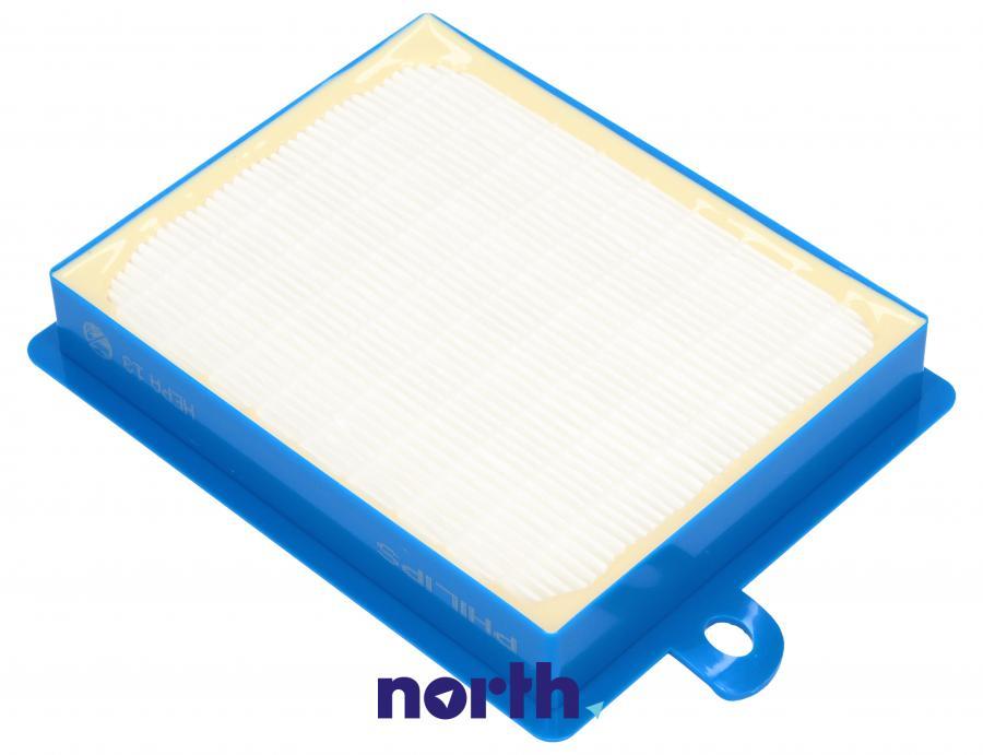 Filtr HEPA do odkurzacza Philips 432200494131,1