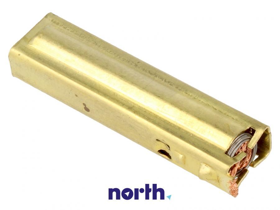 Szczotka węglowa silnika do odkurzacza Zelmer 00757101,0