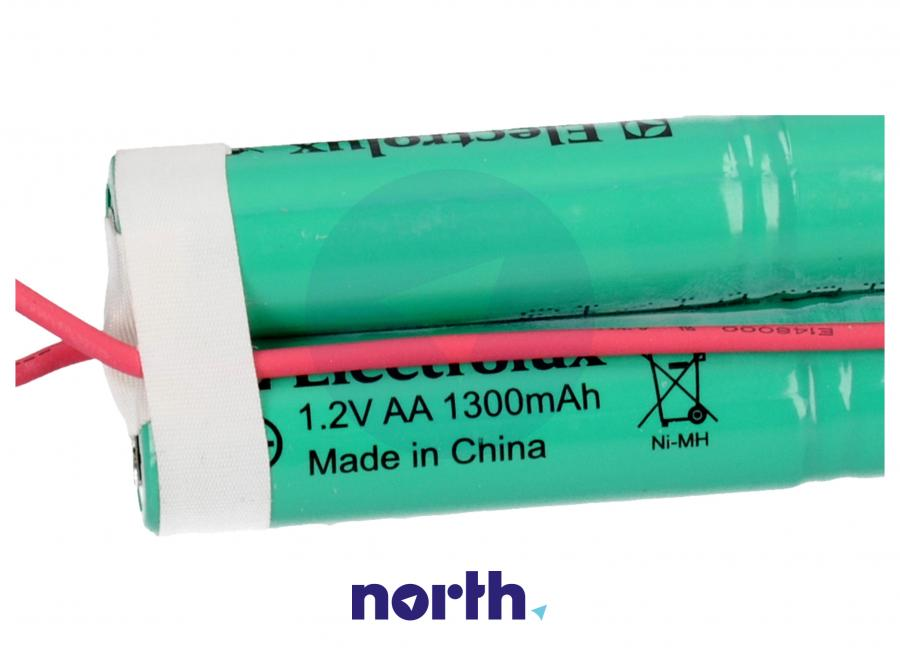 Akumulator 14.4V do odkurzacza Electrolux 2199035029,2