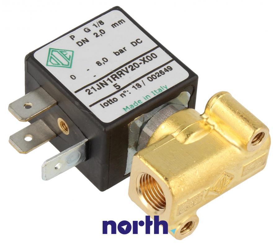 Elektrozawór do ekspresu Saeco 17001262,0