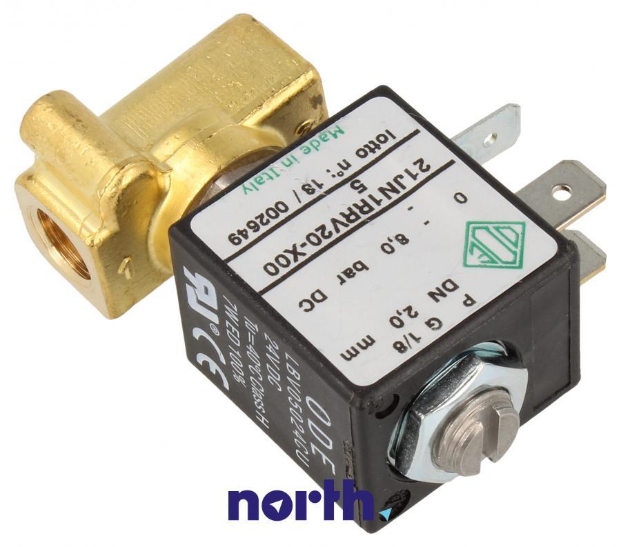 Elektrozawór do ekspresu Saeco 17001262,1