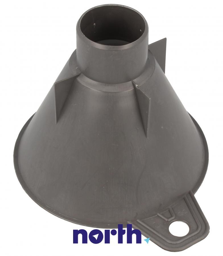 Lejek do pojemnika na sól do zmywarki Whirlpool 481010604844,1