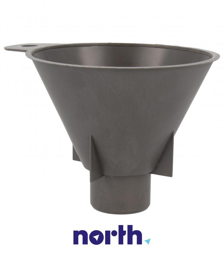 Lejek do pojemnika na sól do zmywarki Whirlpool 481010604844,2