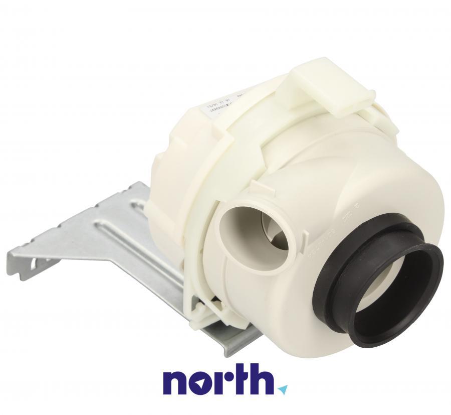 Pompa myjąca z turbiną do zmywarki Whirlpool 481010622622,1