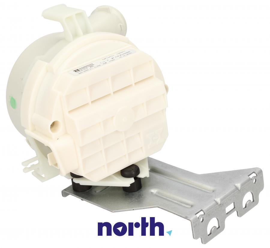 Pompa myjąca z turbiną do zmywarki Whirlpool 481010622622,2