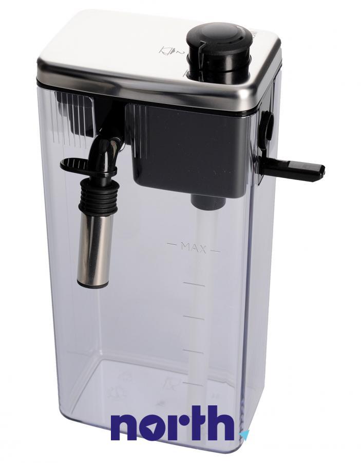 Zbiornik na mleko kompletny do ekspresu DeLonghi DLSC006 5513294521,1
