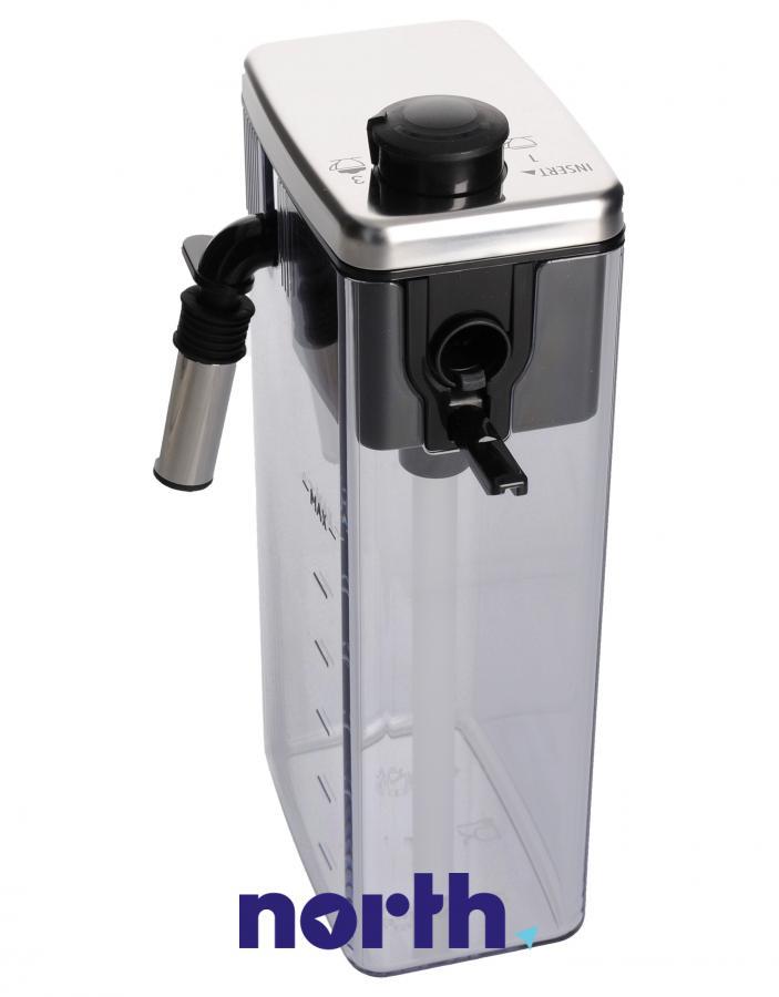 Zbiornik na mleko kompletny do ekspresu DeLonghi DLSC006 5513294521,2