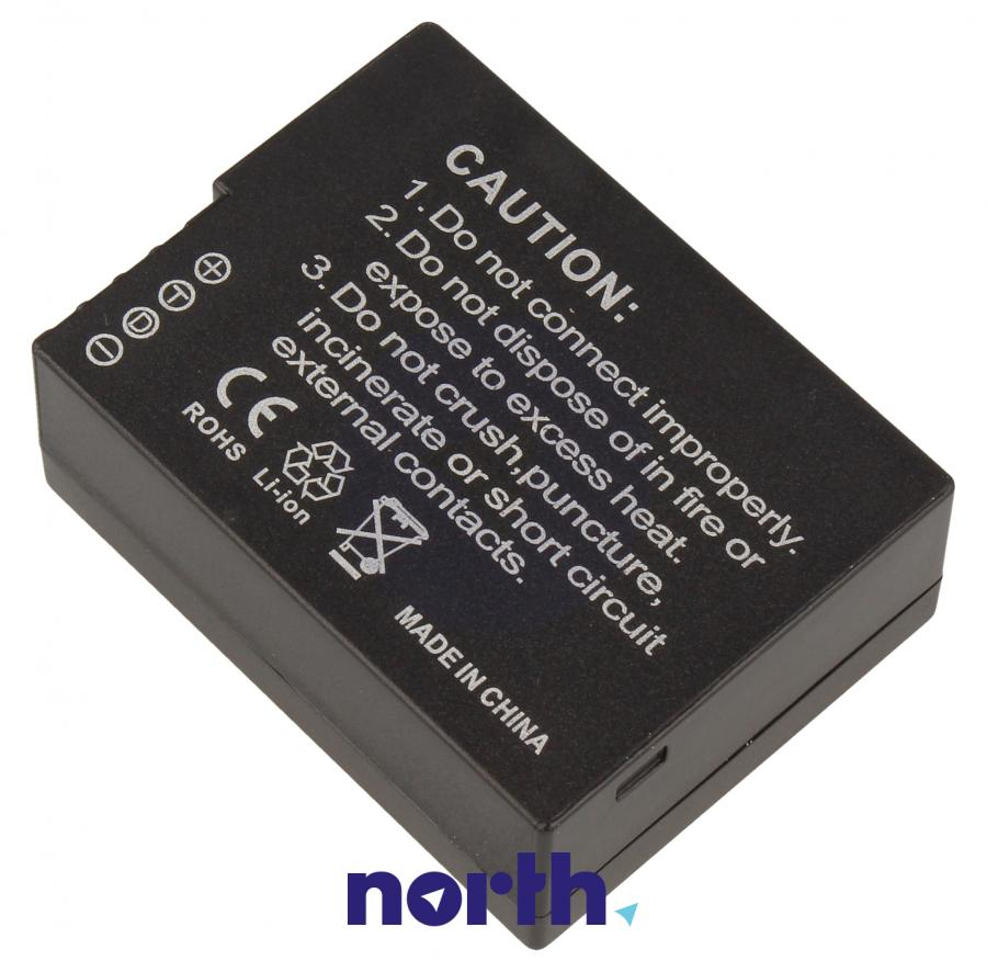 Akumulator do aparatu fotograficznego Panasonic DIGCA74060,2
