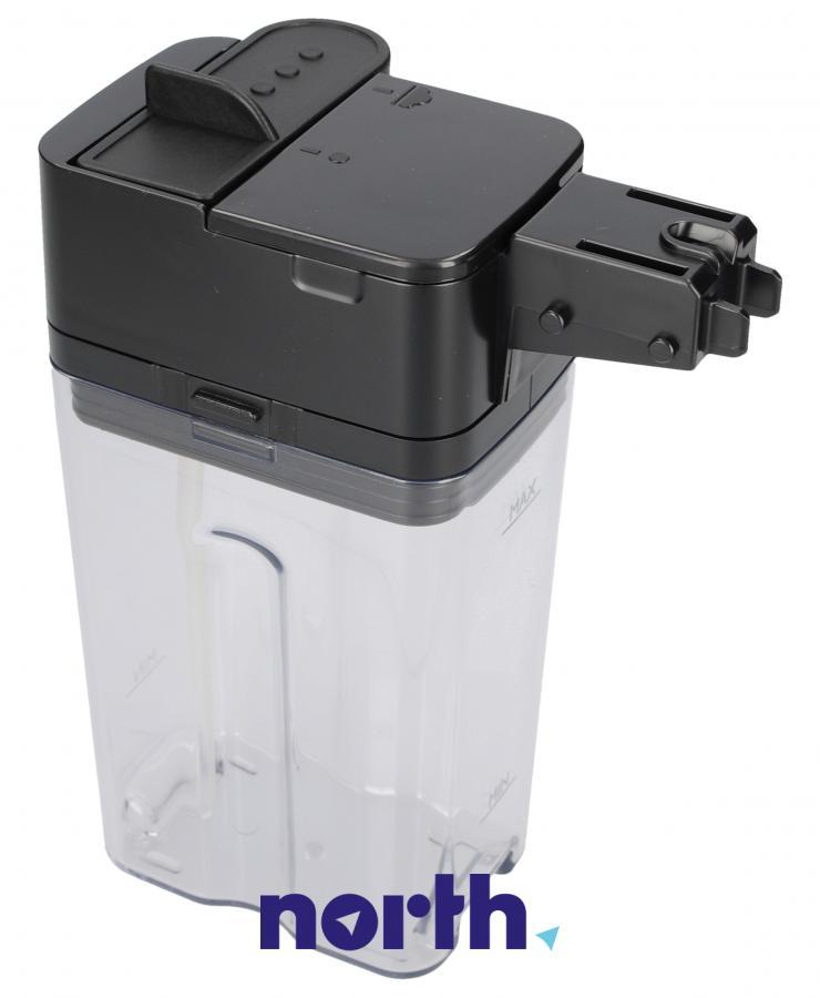Zbiornik na mleko kompletny do ekspresu Saeco 421944029081,0