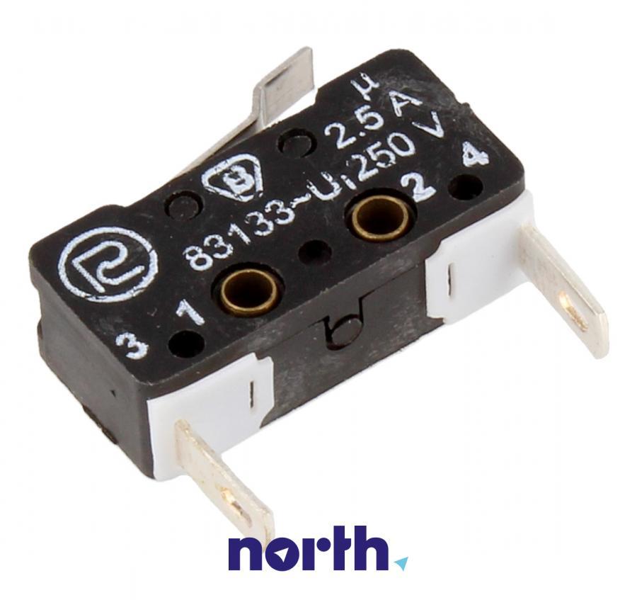 Mikroprzełącznik do krajalnicy Zelmer 00757255,0