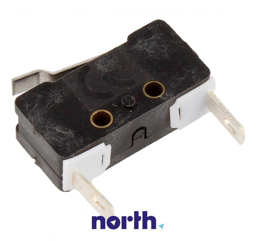 Mikroprzełącznik do krajalnicy Zelmer 00757255,1