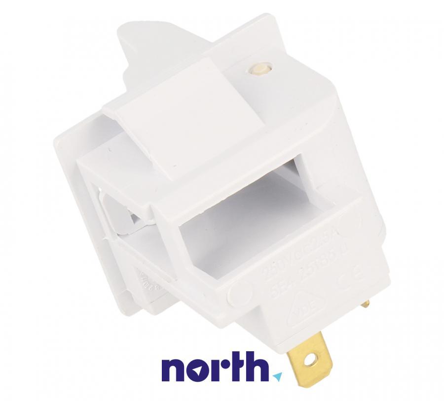 Wyłącznik/włącznik światła do lodówki Beko 4691660100,2