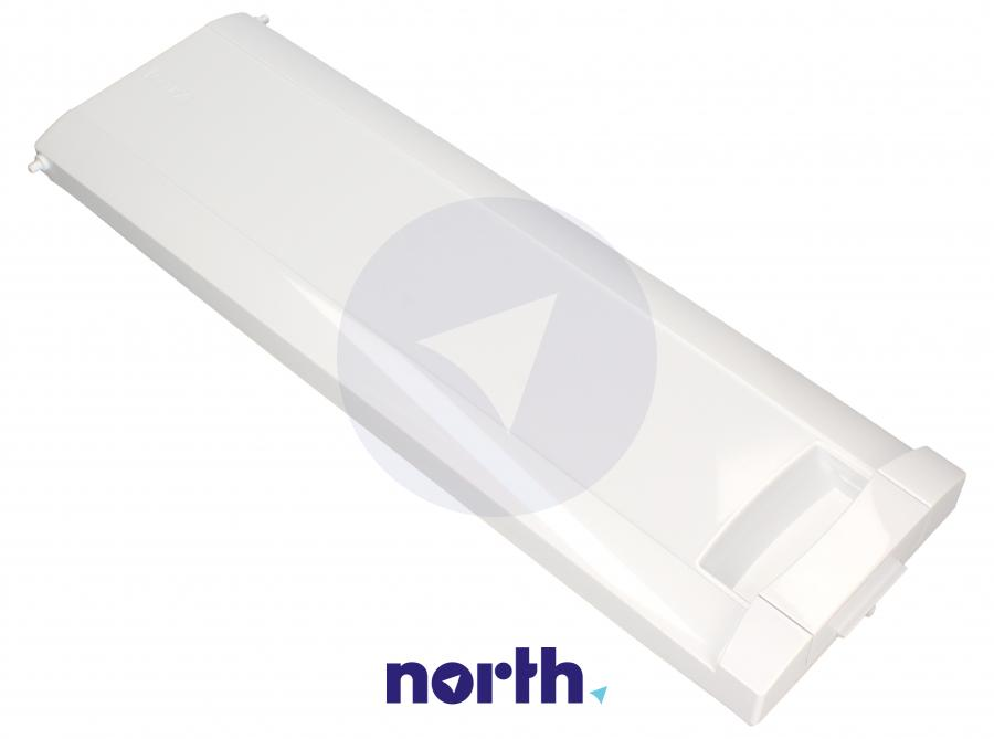 Drzwiczki kompletne zamrażarki górnej do lodówki Gorenje 431805,0