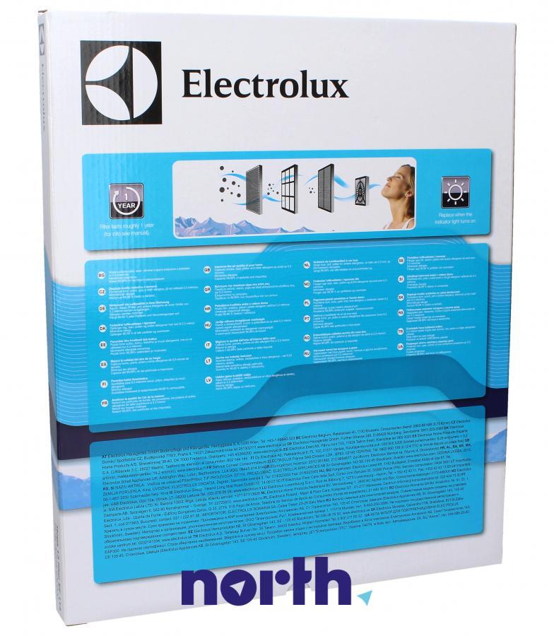 Filtr HEPA do oczyszczacza powietrza Electrolux EF114 9001676528,1