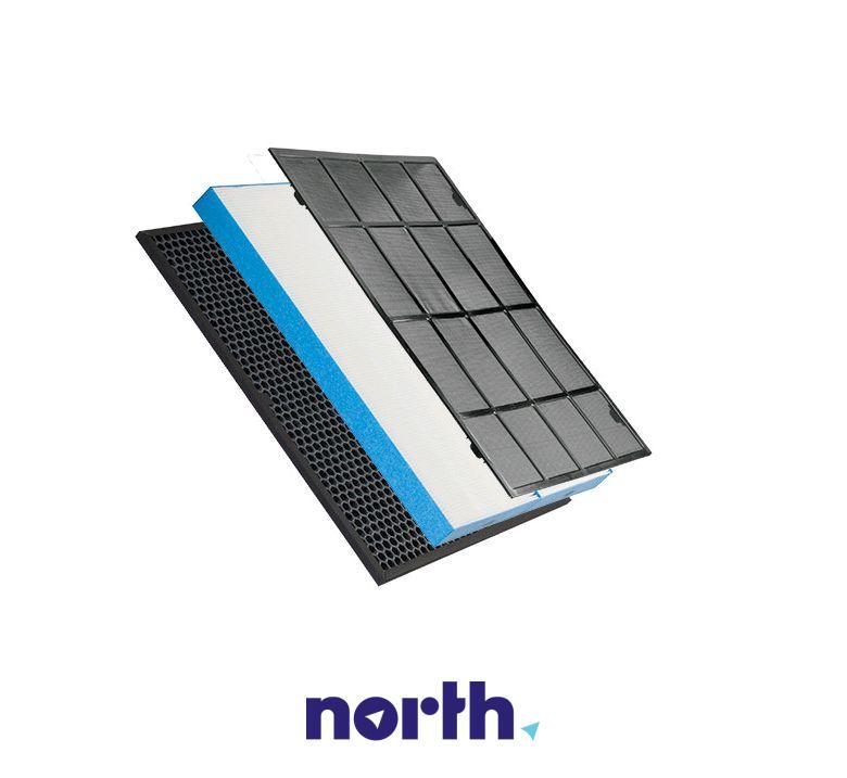 Filtr zintegrowany: wstępny + HEPA + węglowy do oczyszczacza powietrza Electrolux EF116 9001676544,0
