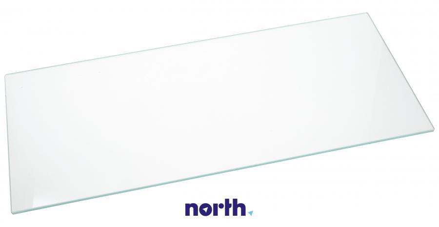 Półka szklana do komory zamrażarki do lodówki Whirlpool 481010603838,0