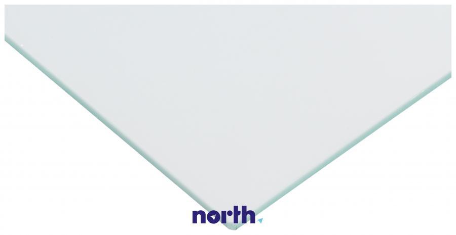 Półka szklana do komory zamrażarki do lodówki Whirlpool 481010603838,1