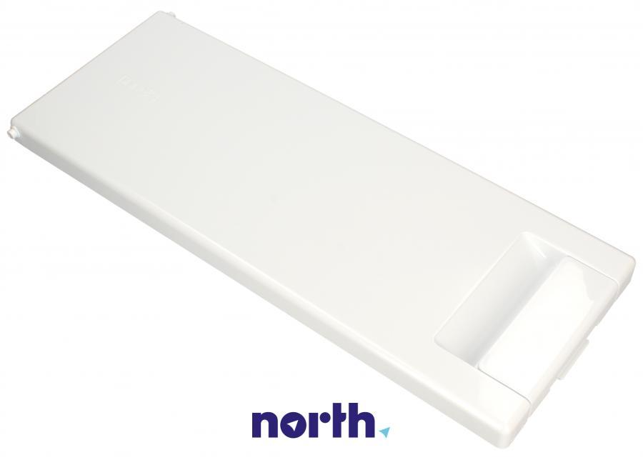 Drzwiczki kompletne zamrażarki górnej do lodówki Zanussi 2063754028,0