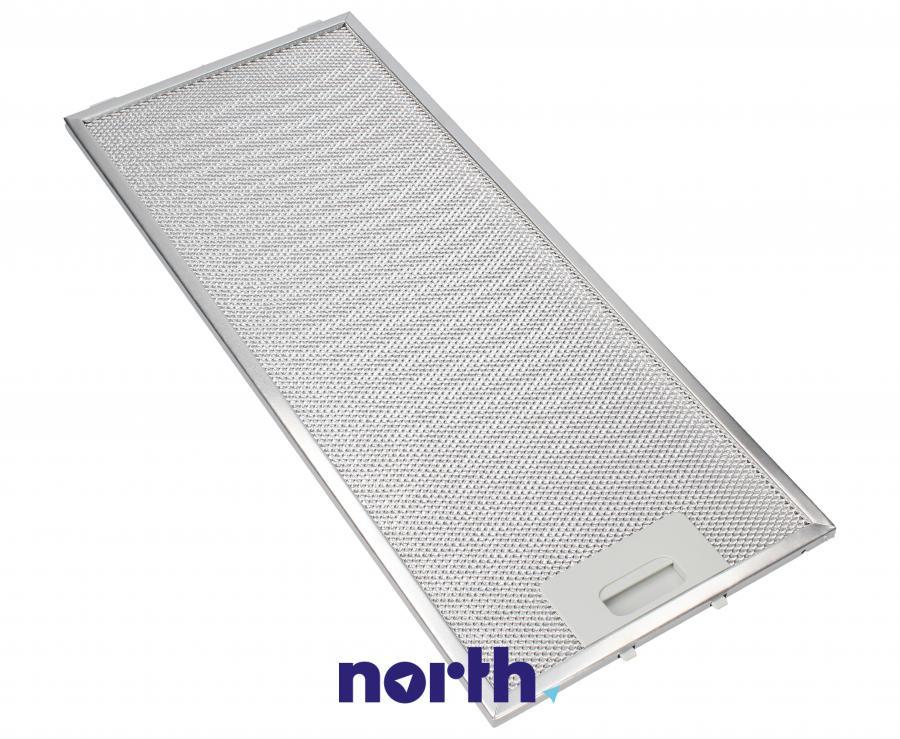 Filtr przeciwtłuszczowy kasetowy do okapu Gorenje AMF006 165030,0