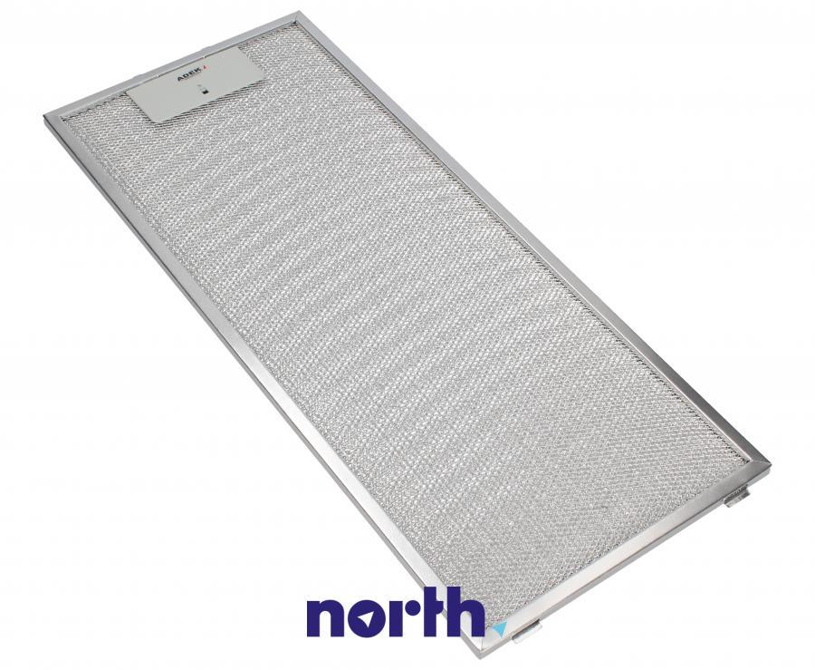 Filtr przeciwtłuszczowy kasetowy do okapu Gorenje AMF006 165030,1