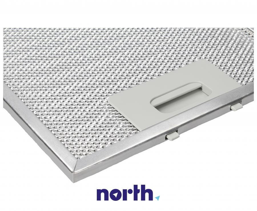 Filtr przeciwtłuszczowy kasetowy do okapu Gorenje AMF006 165030,2