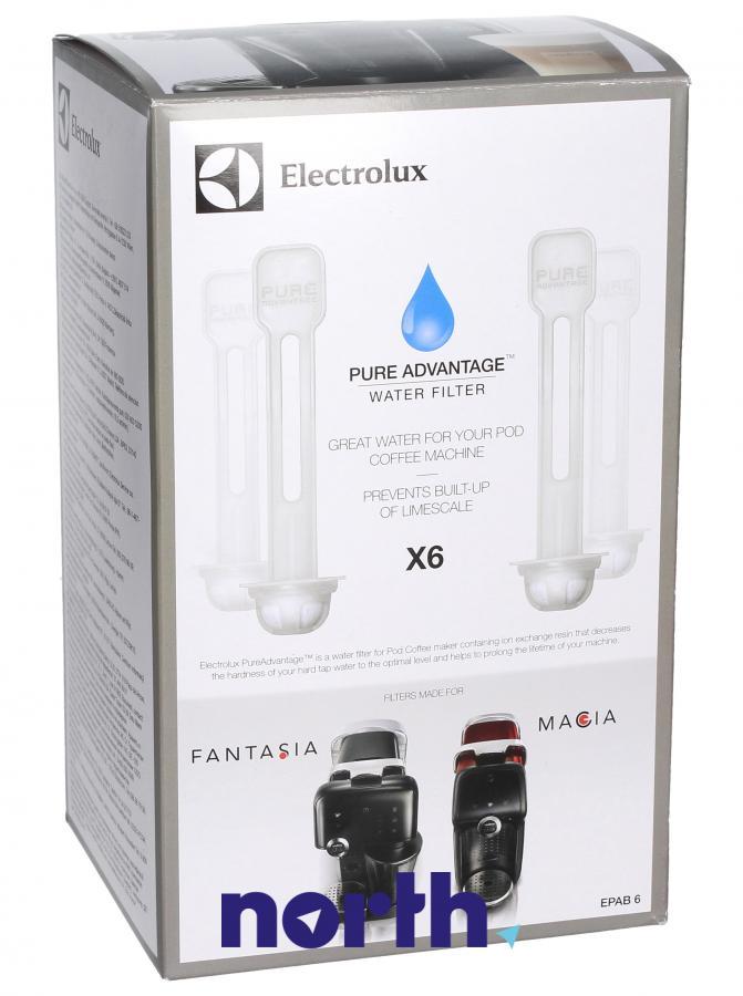 Filtr wody do ekspresu Electrolux EPAB6 9001677427,0
