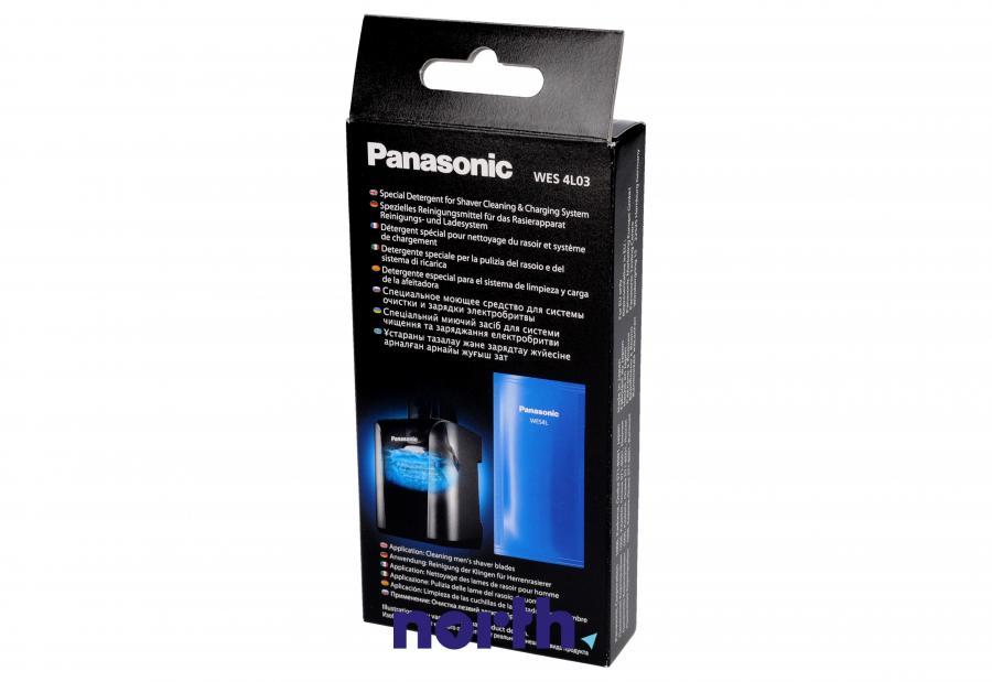 Środek czyszczący do golarki Panasonic WES4L03 WES4L03803,1