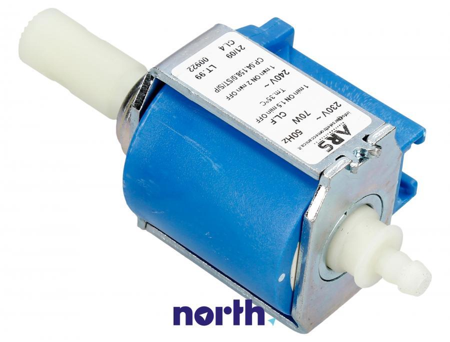 Pompa ciśnieniowa 65W 230V ARS do ekspresu Krups CL10,1