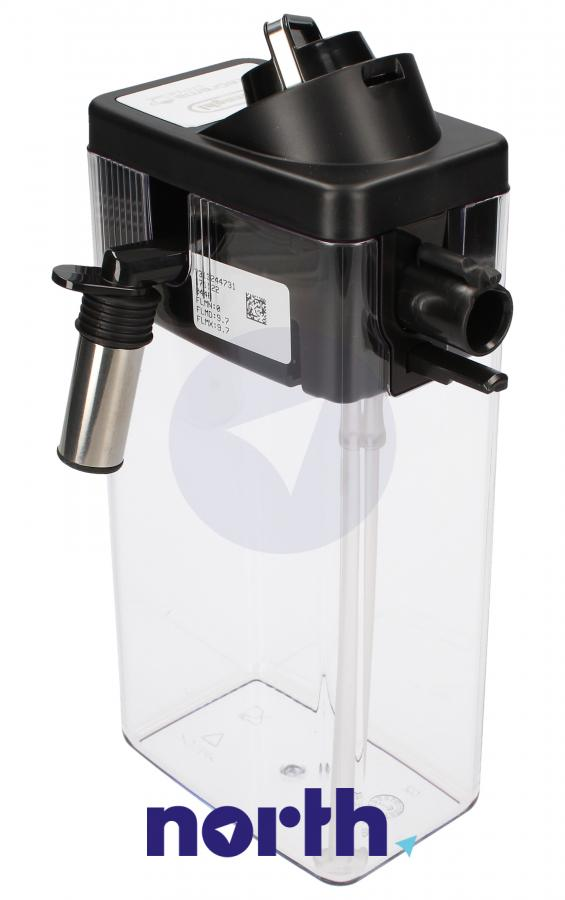 Zbiornik na mleko kompletny do ekspresu DeLonghi DLSC011 5513294571,1