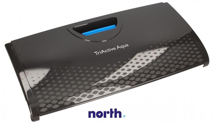Pokrywa nasadki mopującej do odkurzacza Philips 432200534351,0