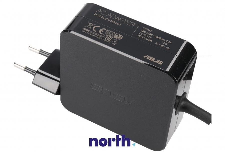 Ładowarka do laptopa Asus PA-1650-63 0A00100043600,1