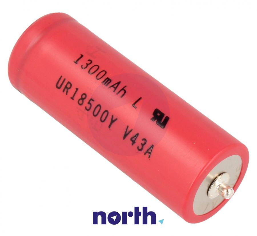 Akumulator 3.7V 1300mAh do depilatora Braun 81377206,1