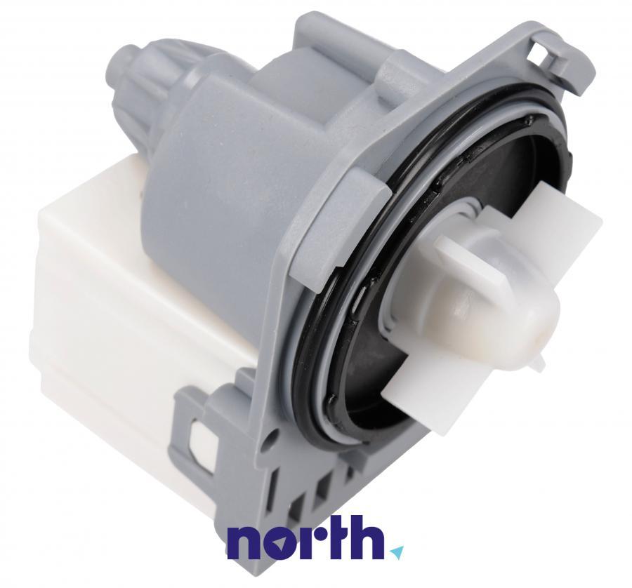 Silnik pompy odpływowej do pralki Gorenje 318166,0