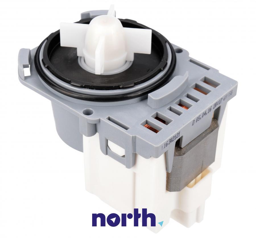 Silnik pompy odpływowej do pralki Gorenje 318166,2