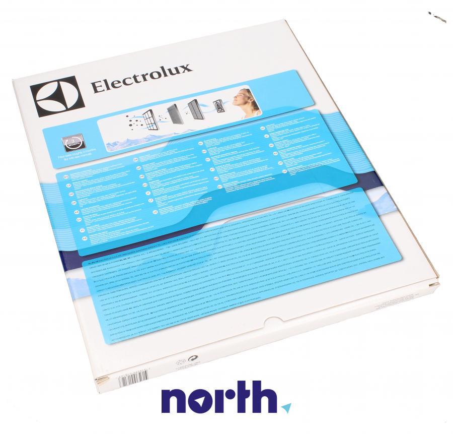 Filtr węglowy aktywny do oczyszczacza powietrza Electrolux EF118 9001676577,1