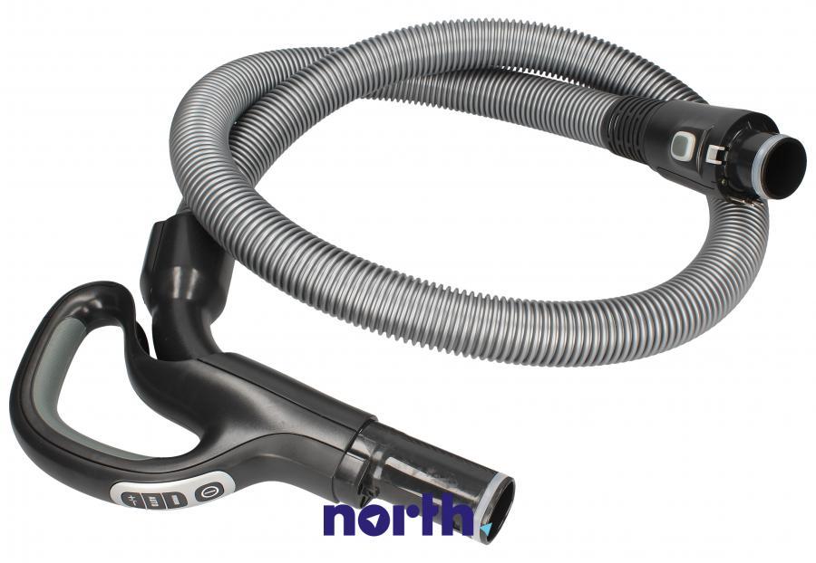 Wąż ssący z uchwytem i sterowaniem do odkurzacza Electrolux 2198891018,0