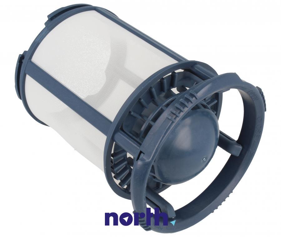 Filtr zgrubny + mikrofiltr do zmywarki Whirlpool 481010595922,0