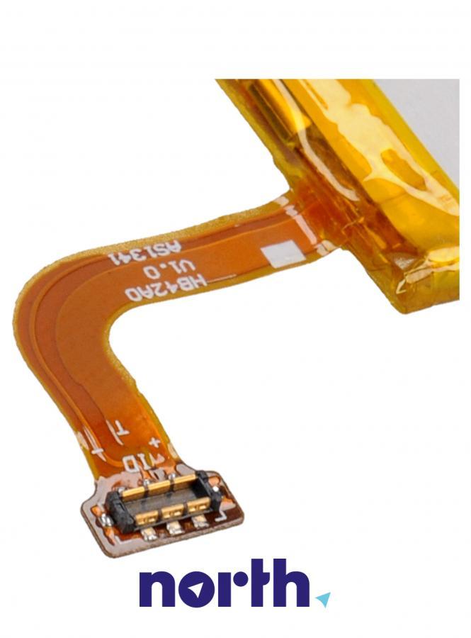 Bateria do smartfona Huawei Ascend P6 HB3742A0EBC,2