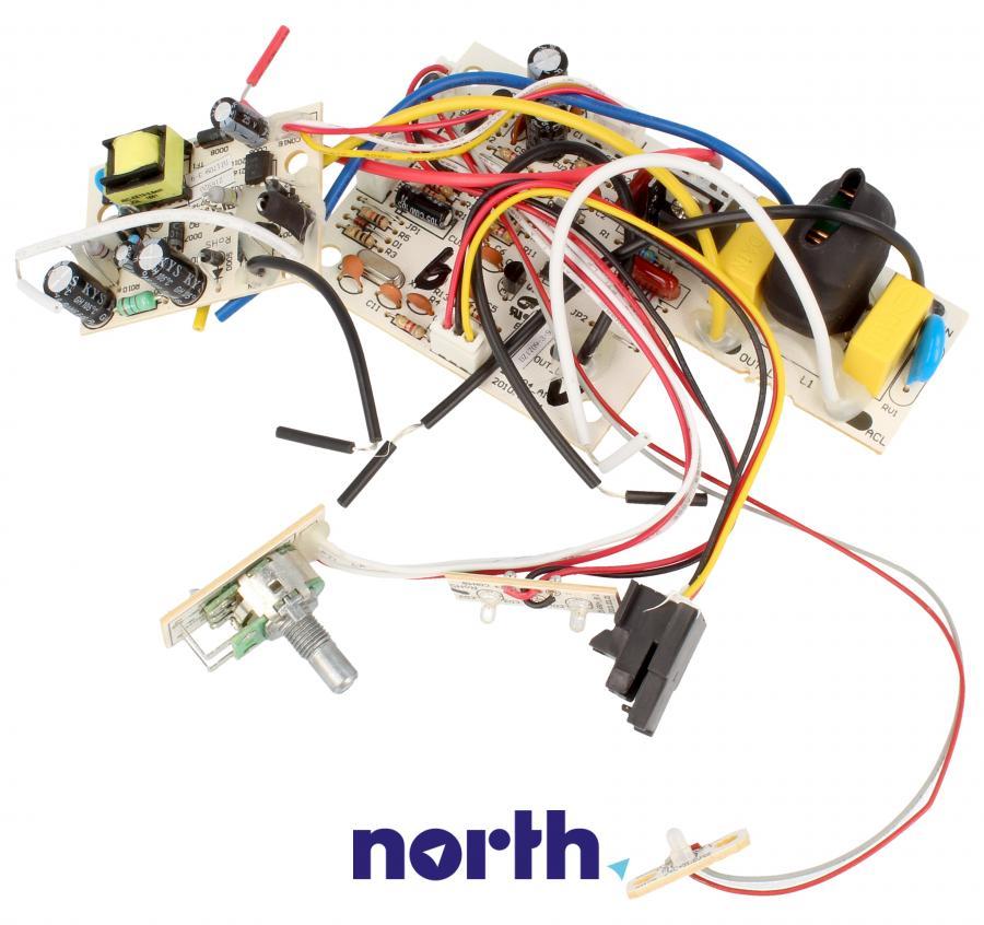Moduł zasilania do robota kuchennego Electrolux 4055287348,1